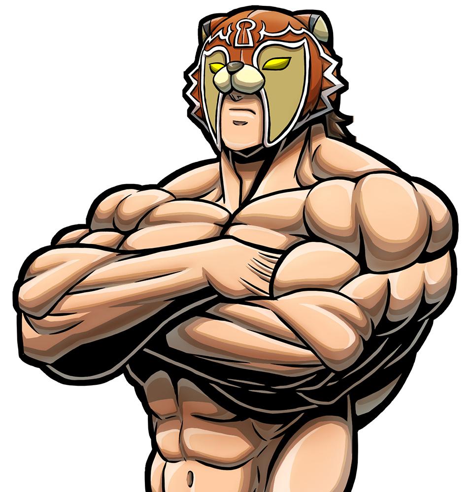 筋肉イラストレーターかまた